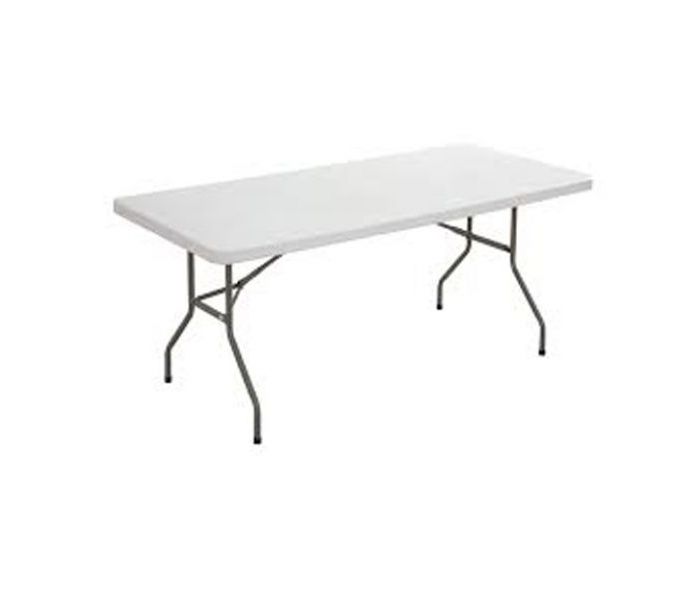 Gamme table PVC