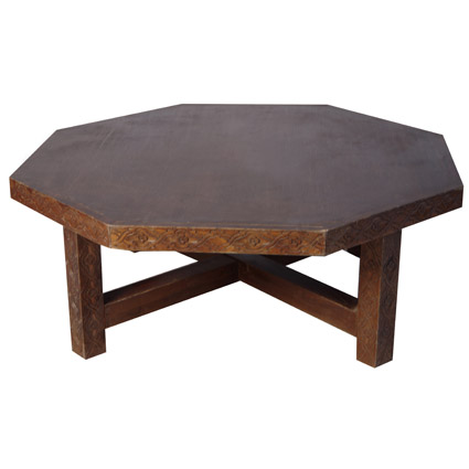 Table basse Ethnic