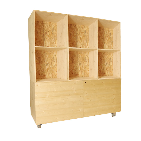 Pack Module armoire