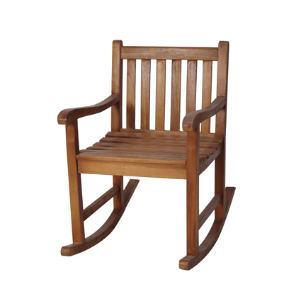 Rocking Chair teck